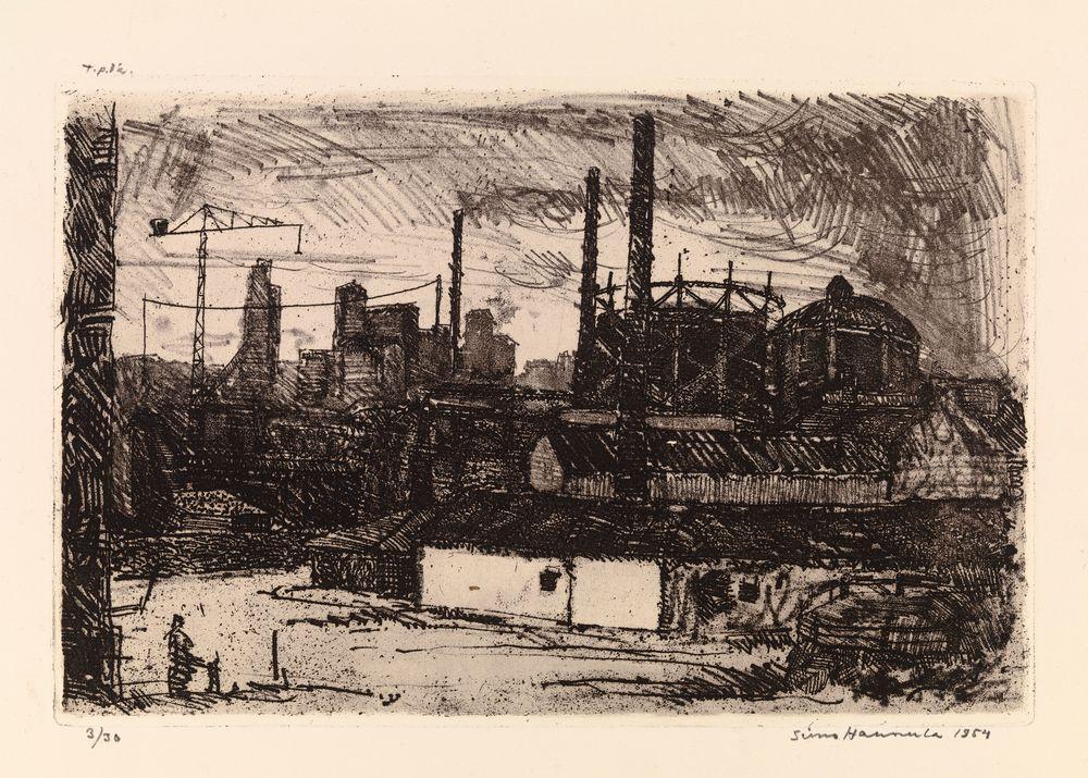Kaasutehdas