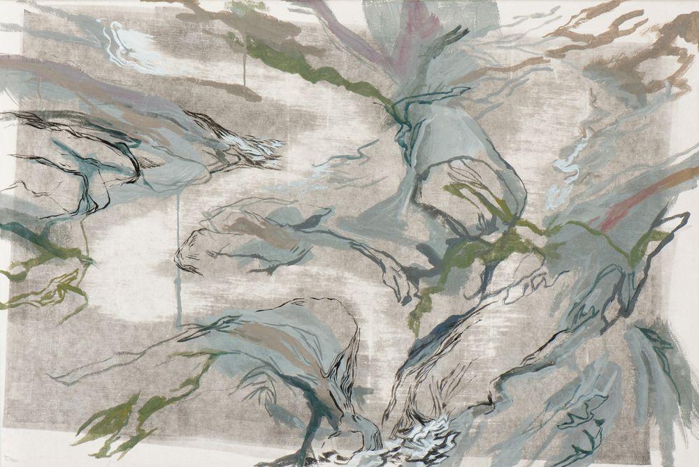 Moon River I