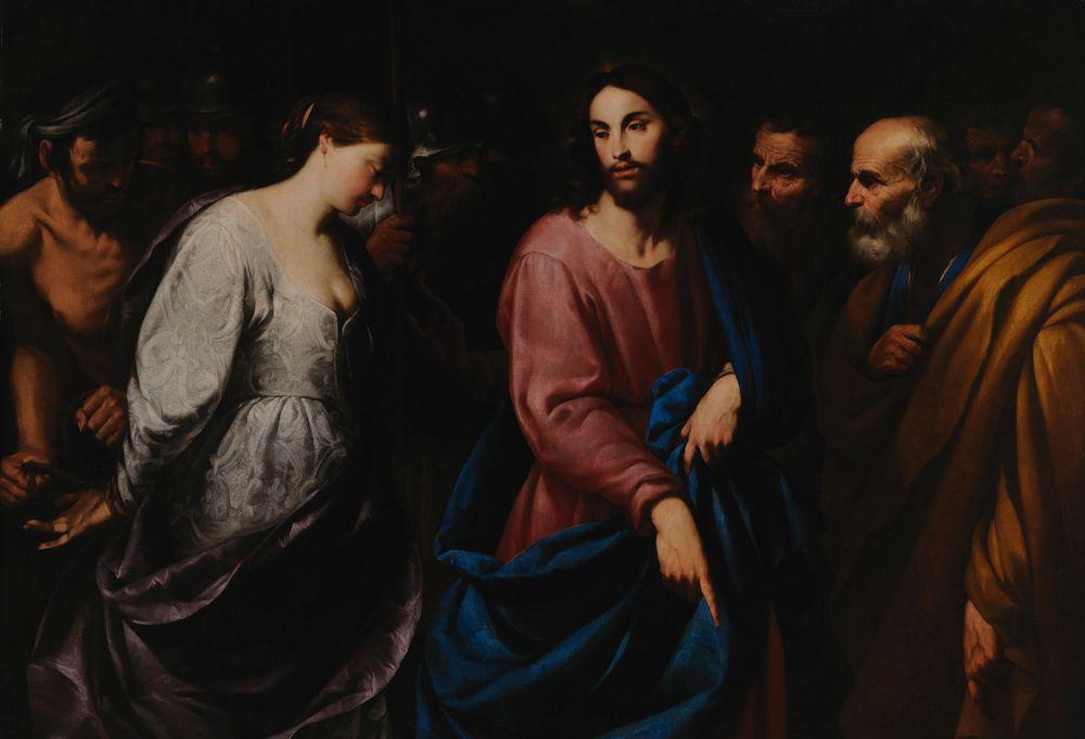 Kristus ja avionrikkoja