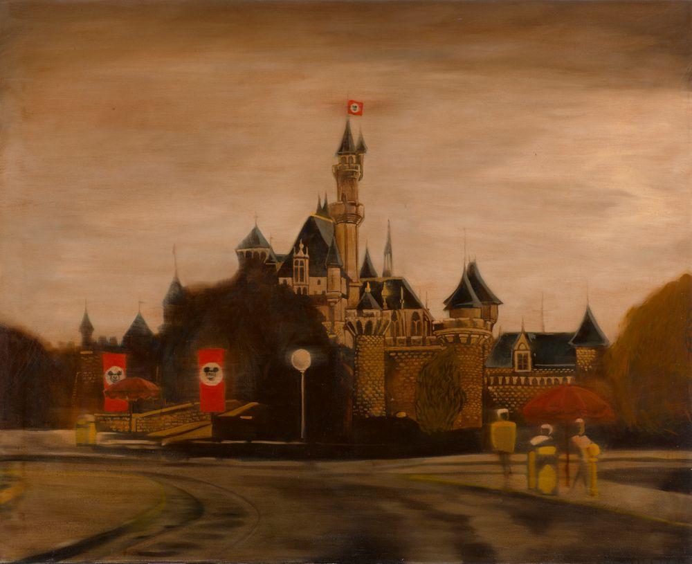 Prinsessa Ruususen linna