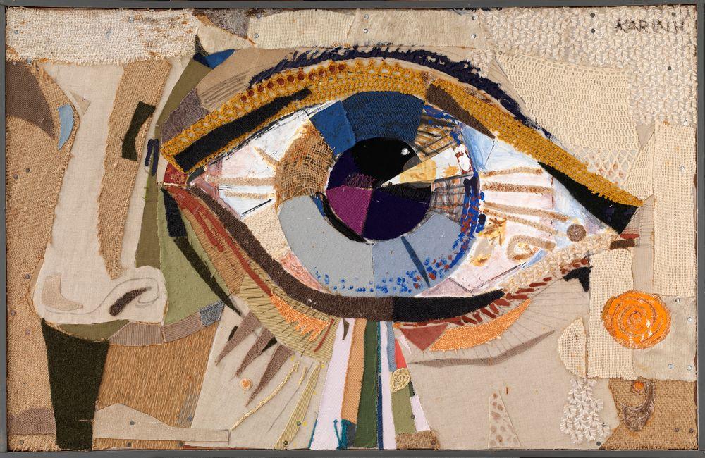 Eevan silmä