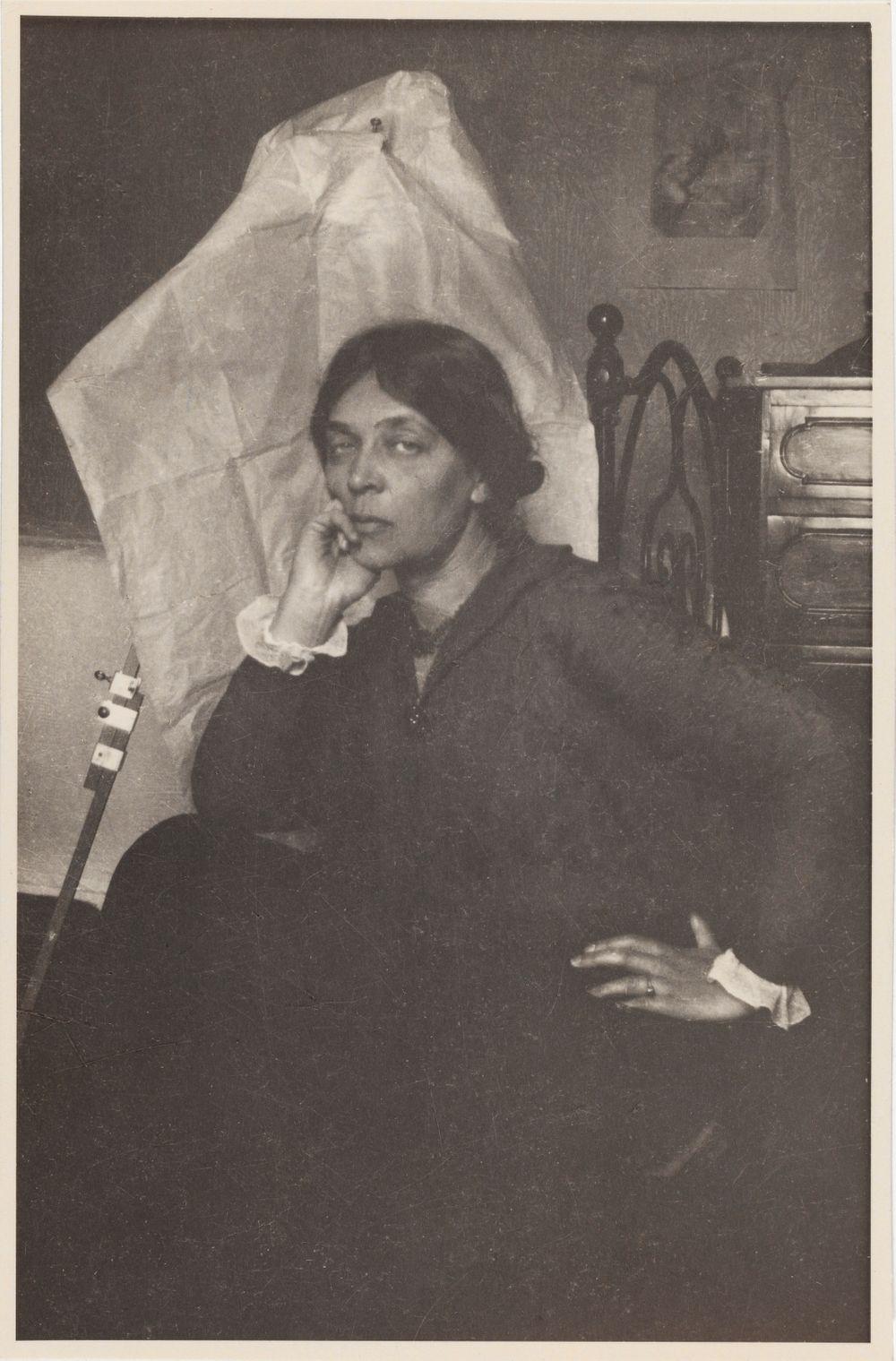 Ellen Thesleff Firenzessä