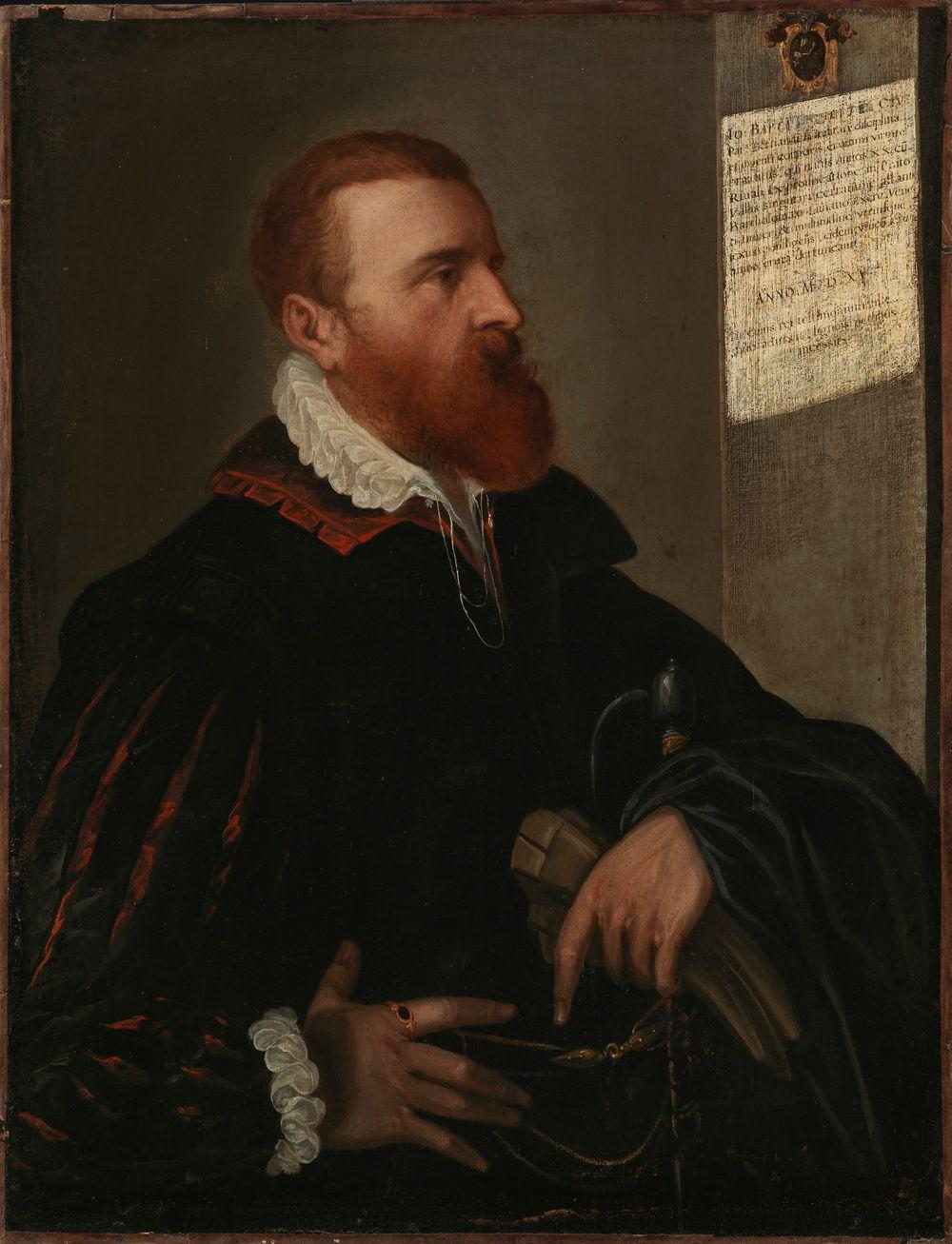 Giovanni Battista Fichetti