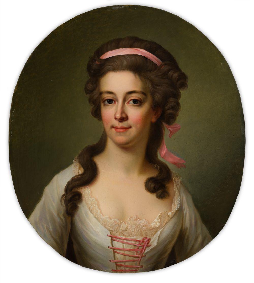 Countess Maria Eleonora Lewenhaupt