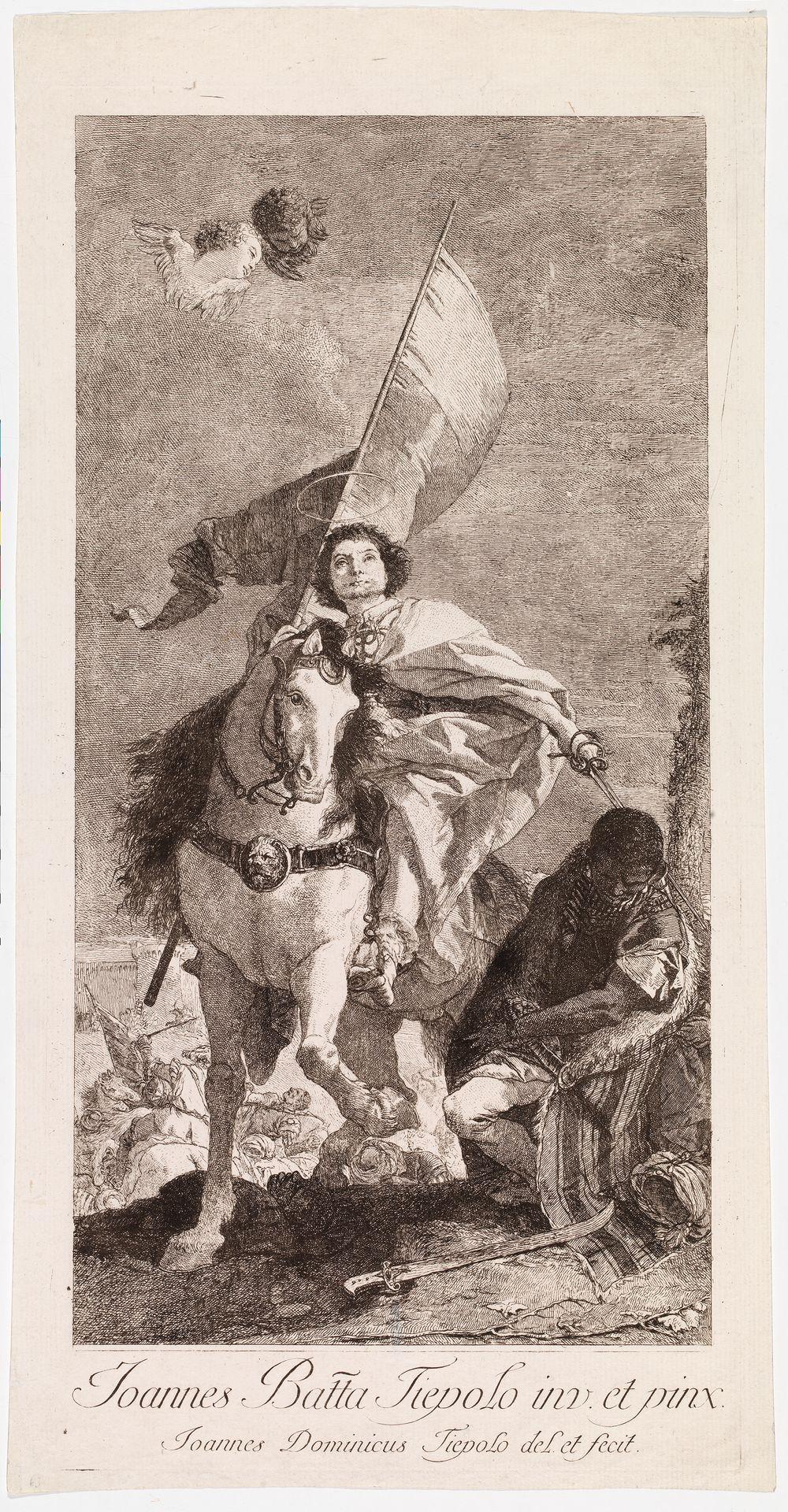 Compostelan Pyhä Jaakob