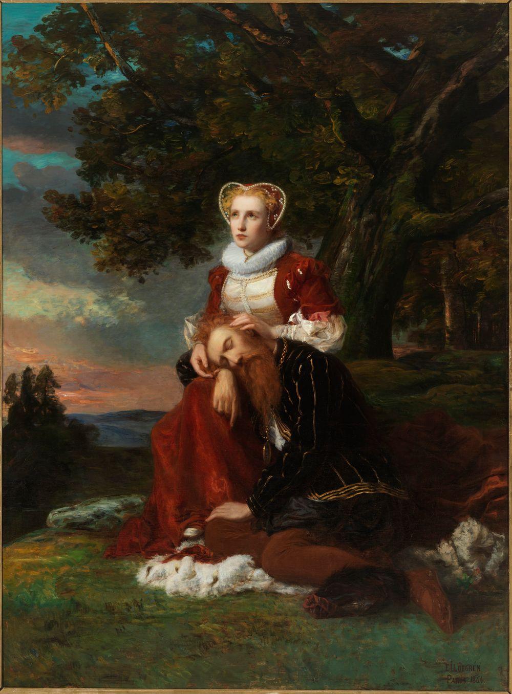Eerik XIV ja Kaarina Maununtytär