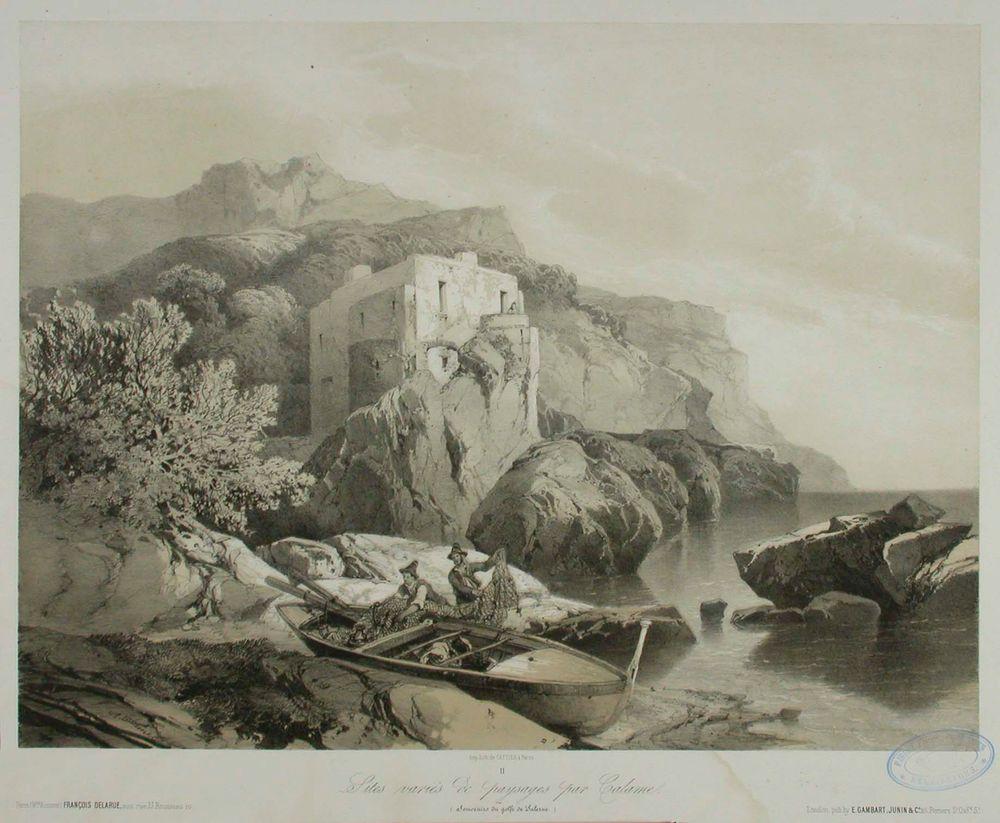Salernon lahti