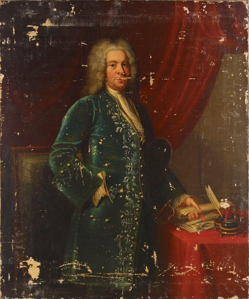 Thure Gustaf Klinckowström
