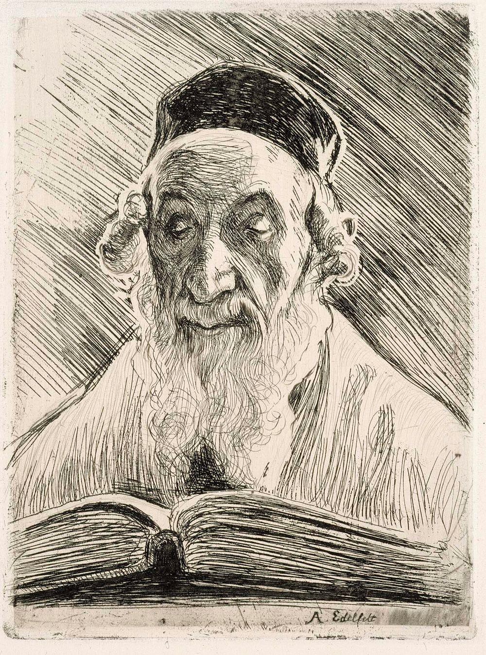 Lukeva rabbiini