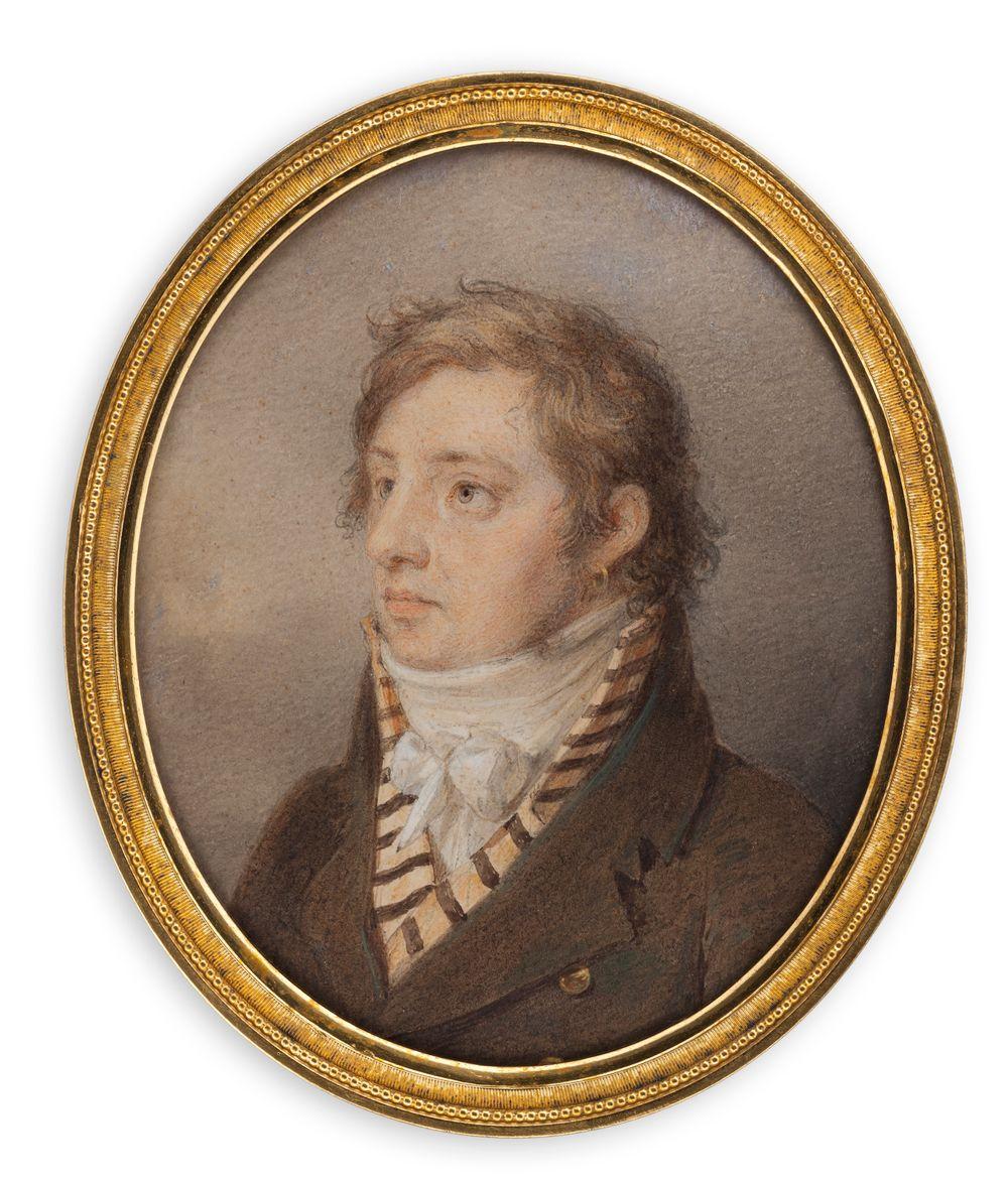 Bernhard Sparrgren
