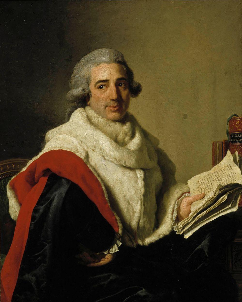 Jean Baptiste Eugene Du Mangin
