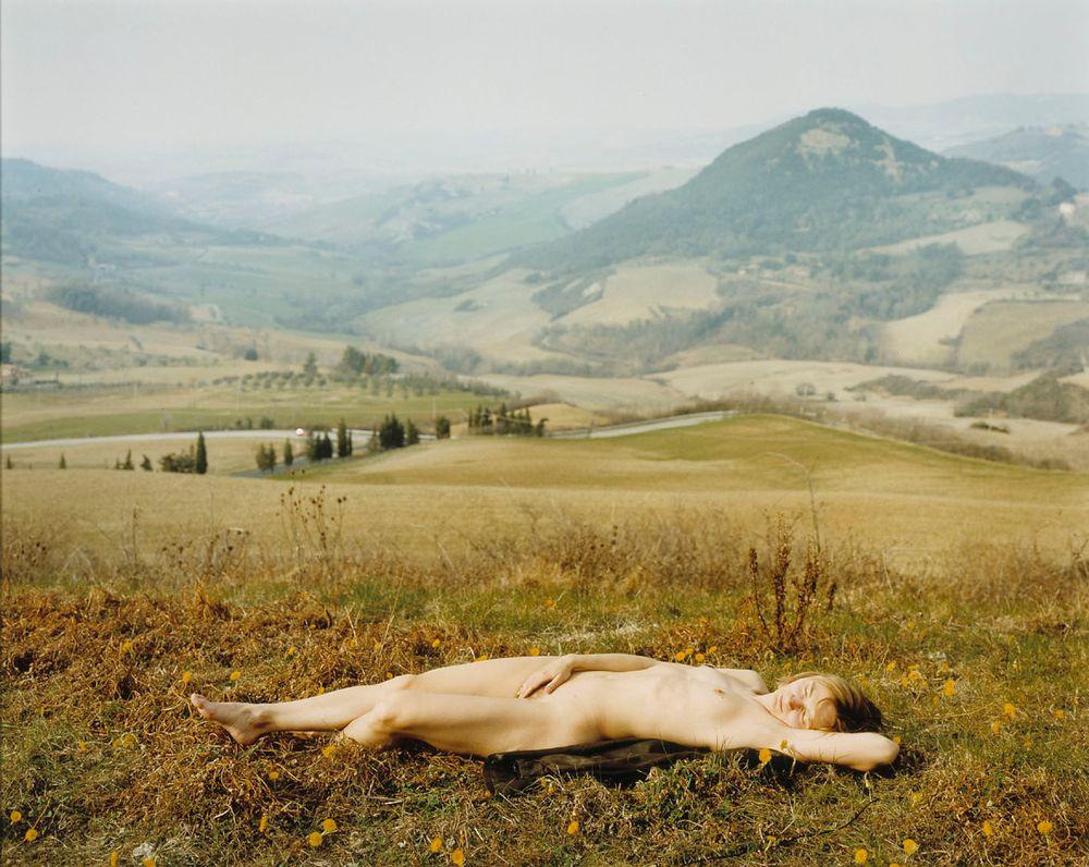 Sarjasta The New Painting (2000-): Nu Endormi