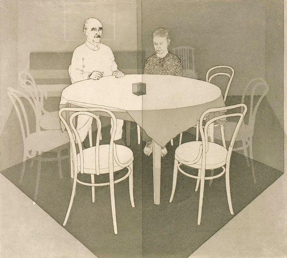 Tilanne pöydällä