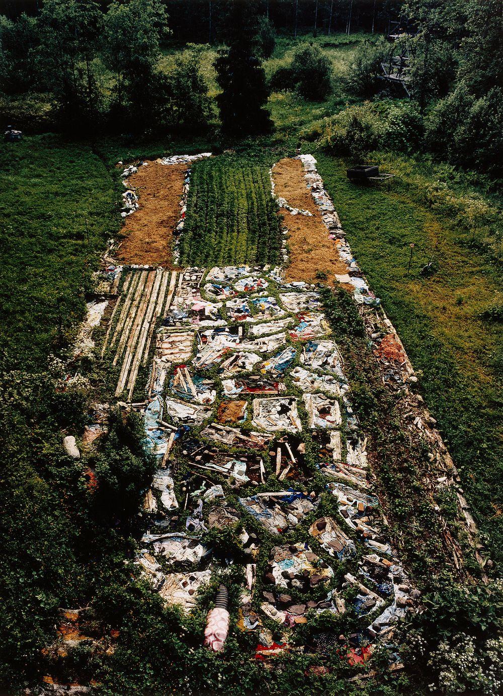 Muisti, multa, ruumis 2001-06-28