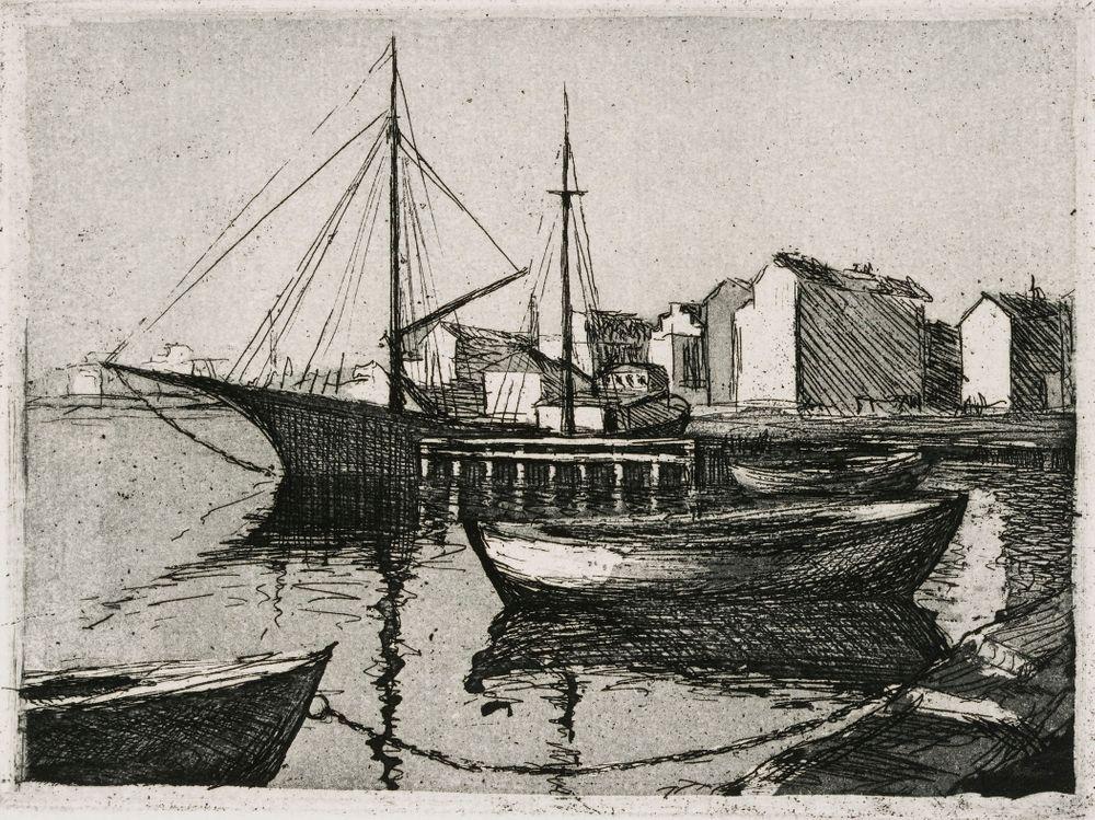 Hietalahden satama