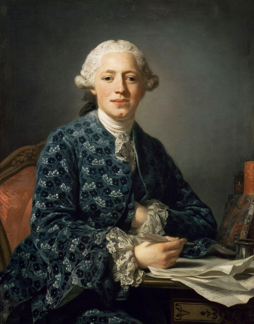Vapaaherra Thure Leonard Klinckowström