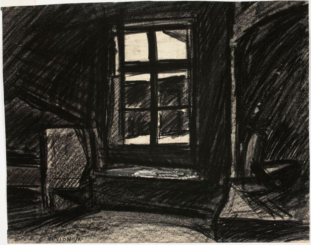 Tuvan ikkuna