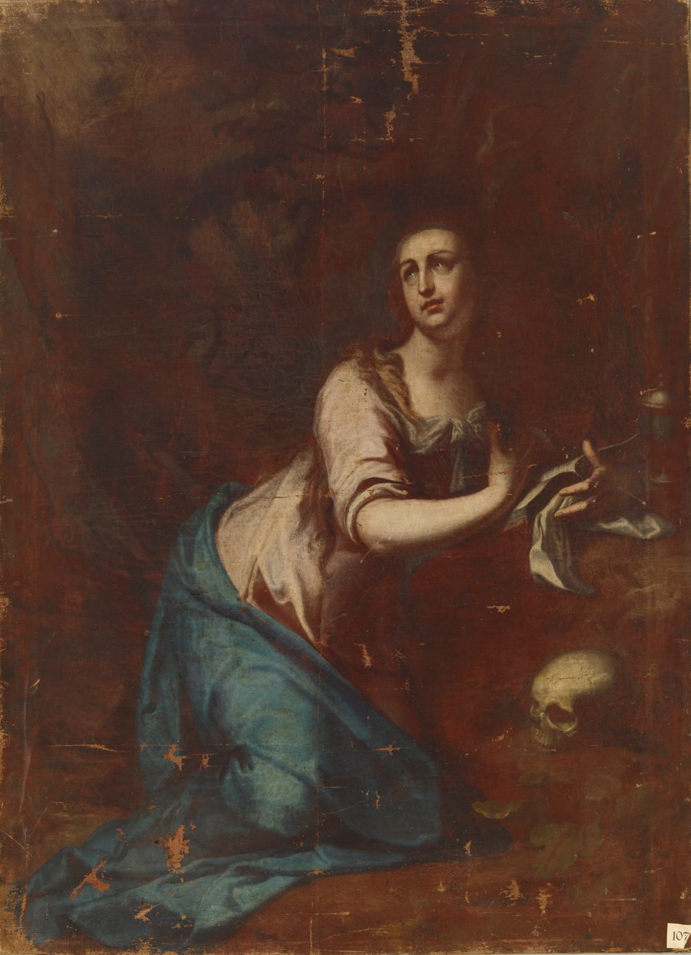 Katuva Maria Magdaleena