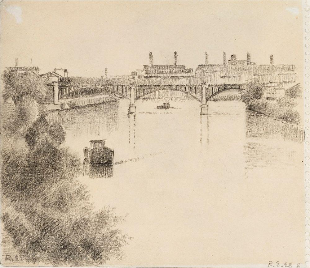 Pont de Levallois