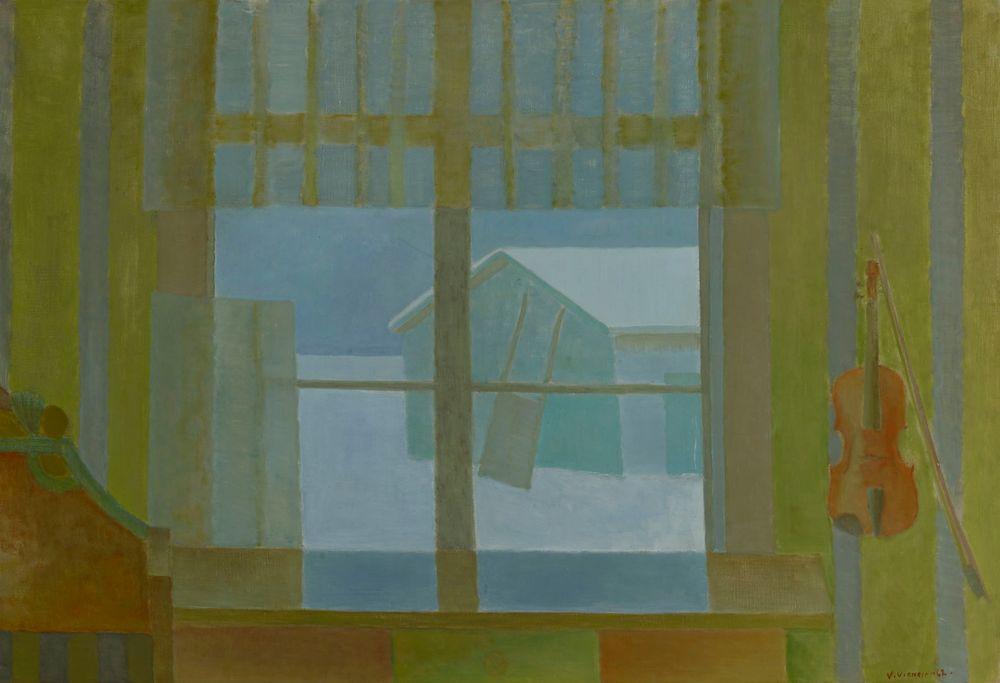 Soittajan ikkuna