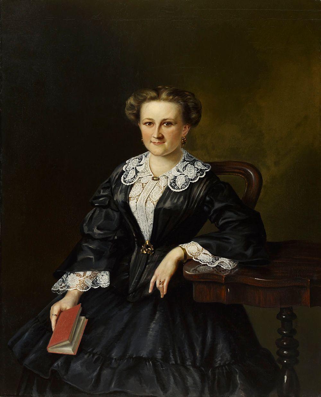 Anna Sinebrychoff