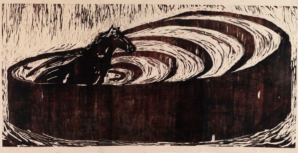 Hevonen