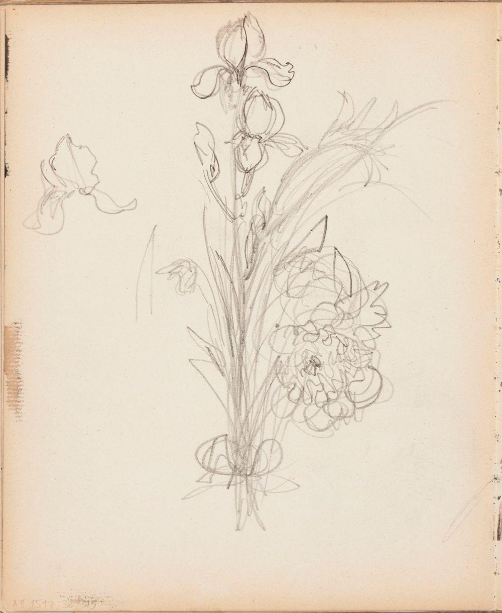 Kukkakimppu