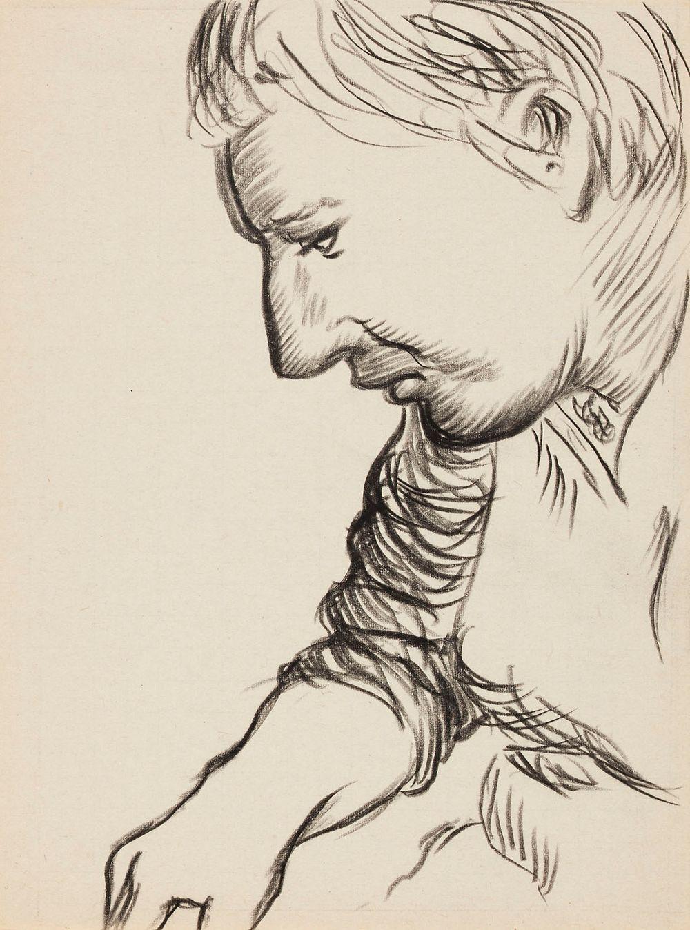 Mirja, taiteilijan sisko