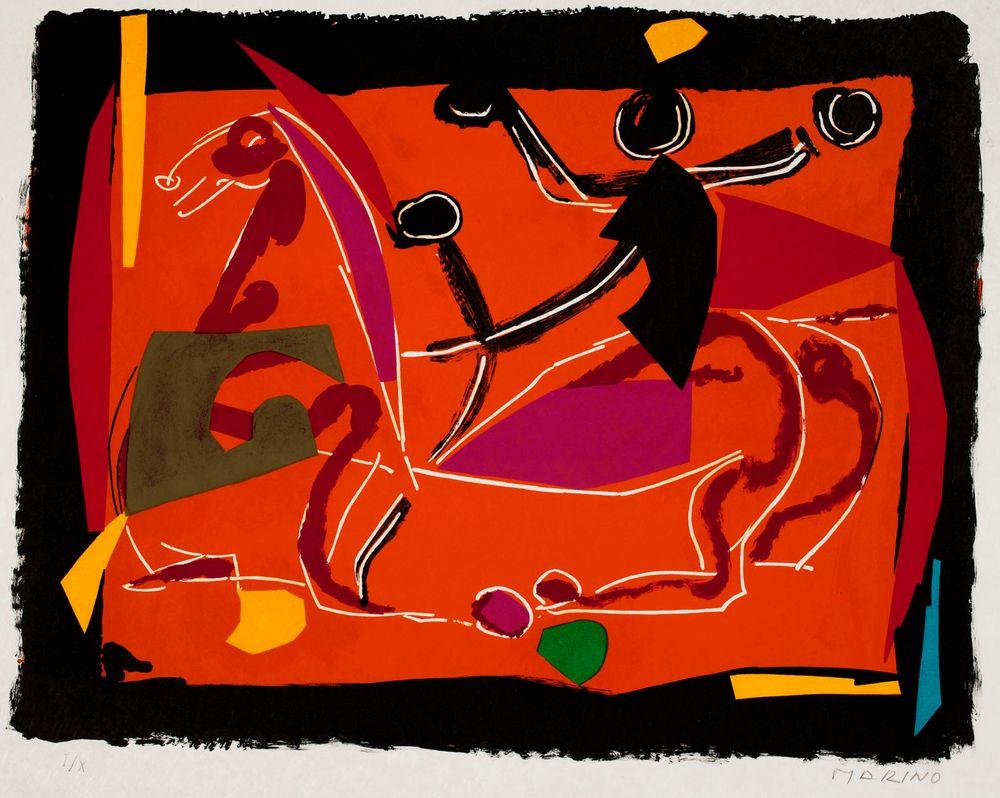 Hevoset ja ratsastajat III