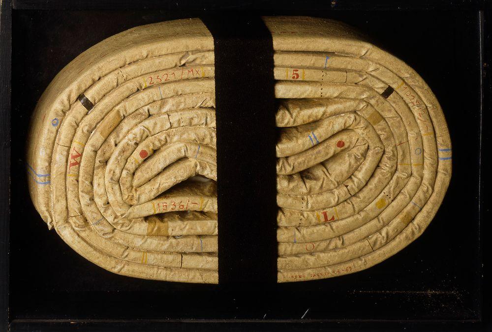 Reliefi II