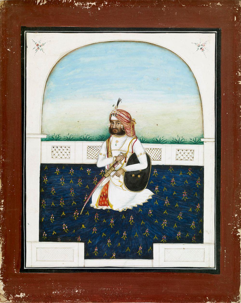 Jawaiir Singh