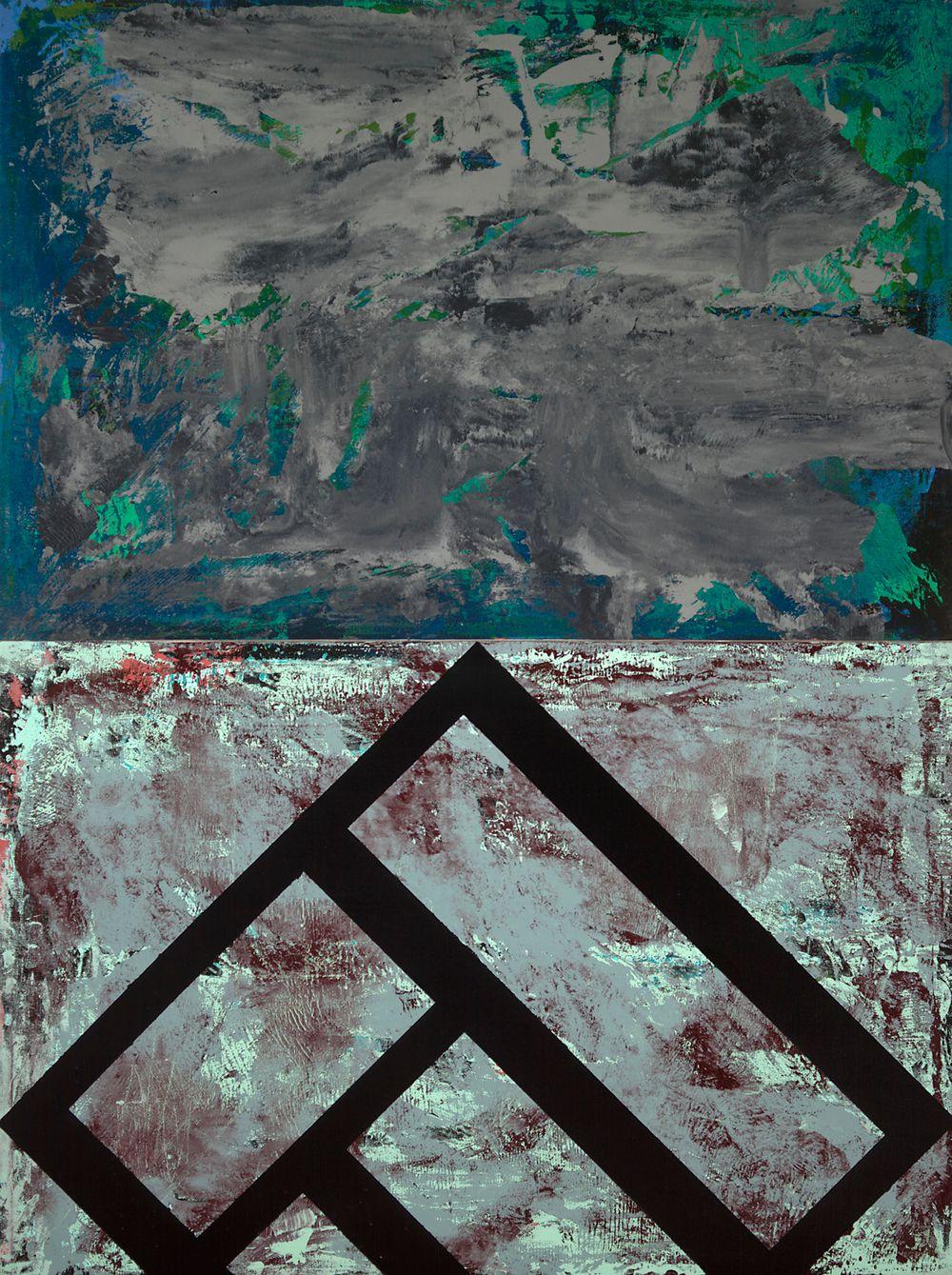 Painting IIX