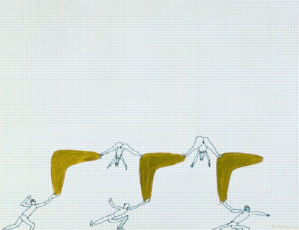 Ties and Plastics