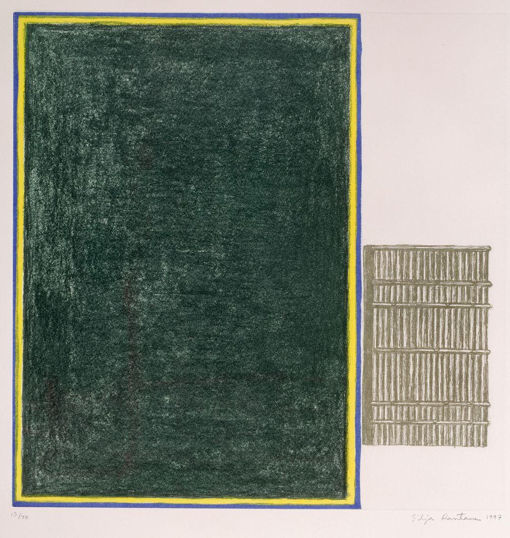 Bambu, Kansankoti ja marginaali -sarja