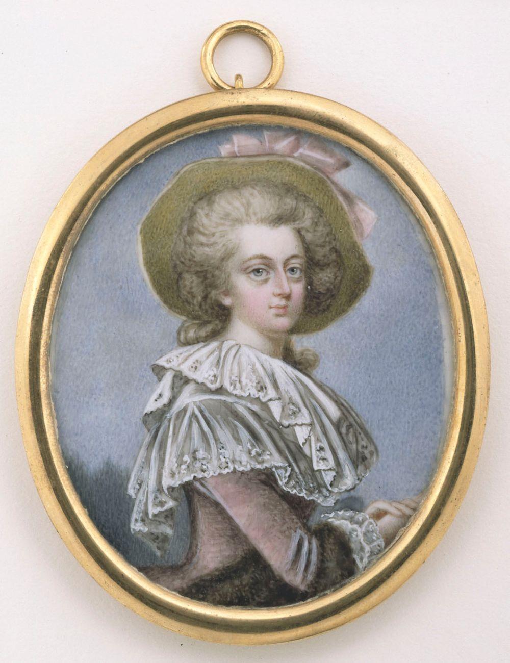 Kuningatar Marie Antoinette