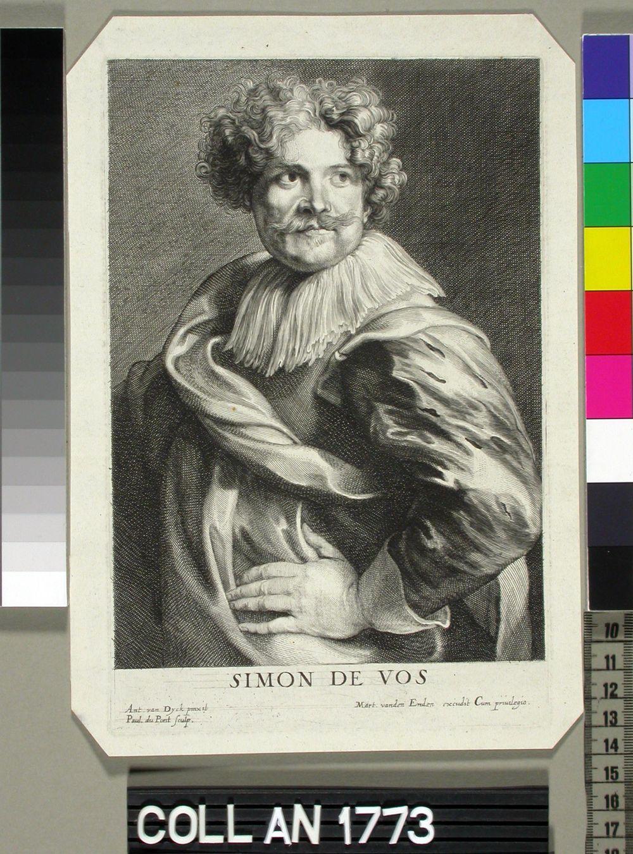 Simon de Vos