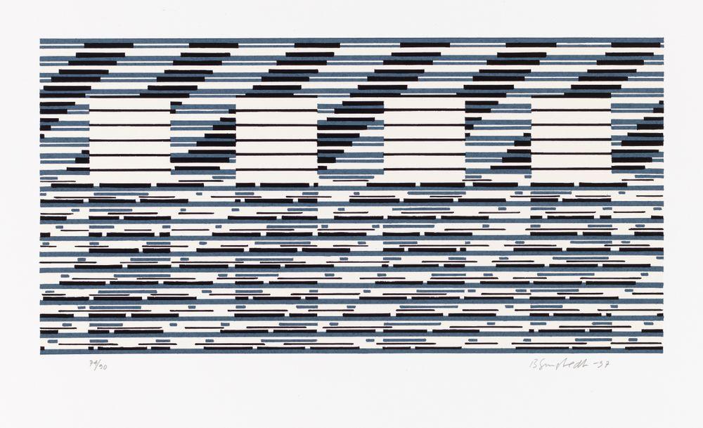 Heijastuksia, sarjasta Seine