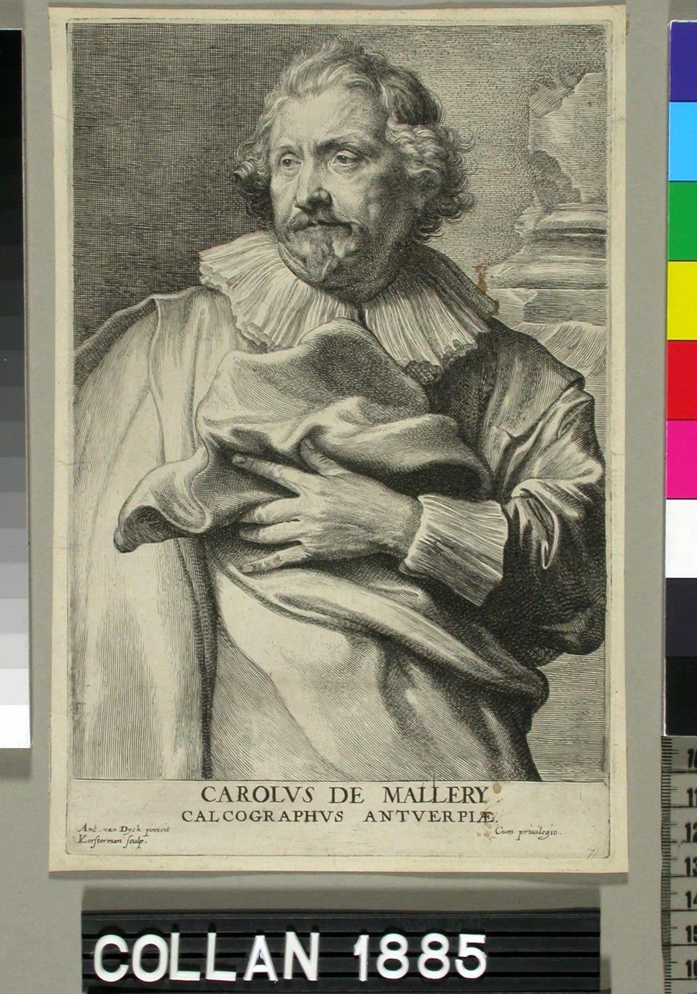 Carolus de Mallery