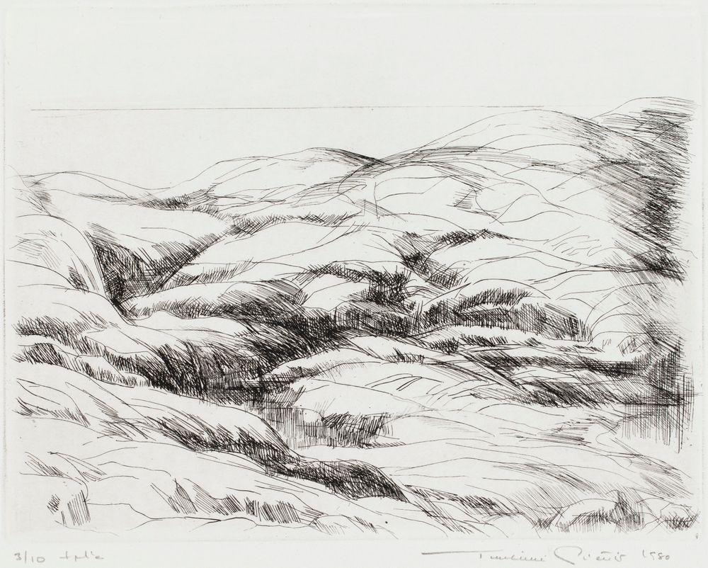 Ulkosaaristo - Kalliot ja meri