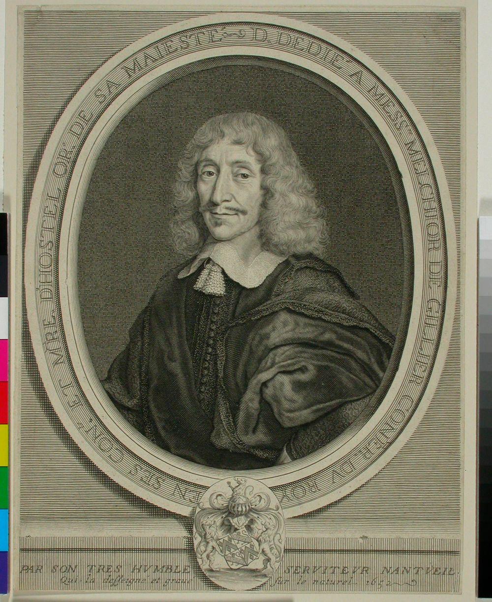 Melchior de Gillier