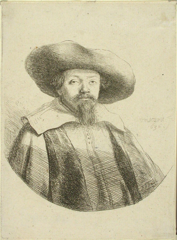 Samuel Manasseh ben Israel