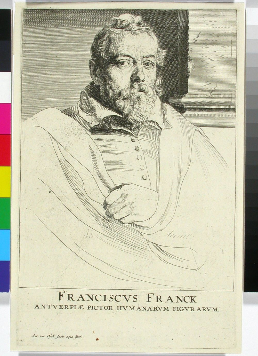 Franciscus Franck