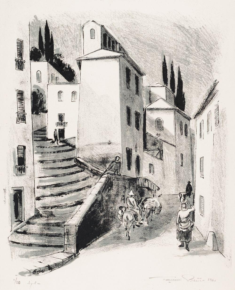 Portaat Alhambraan