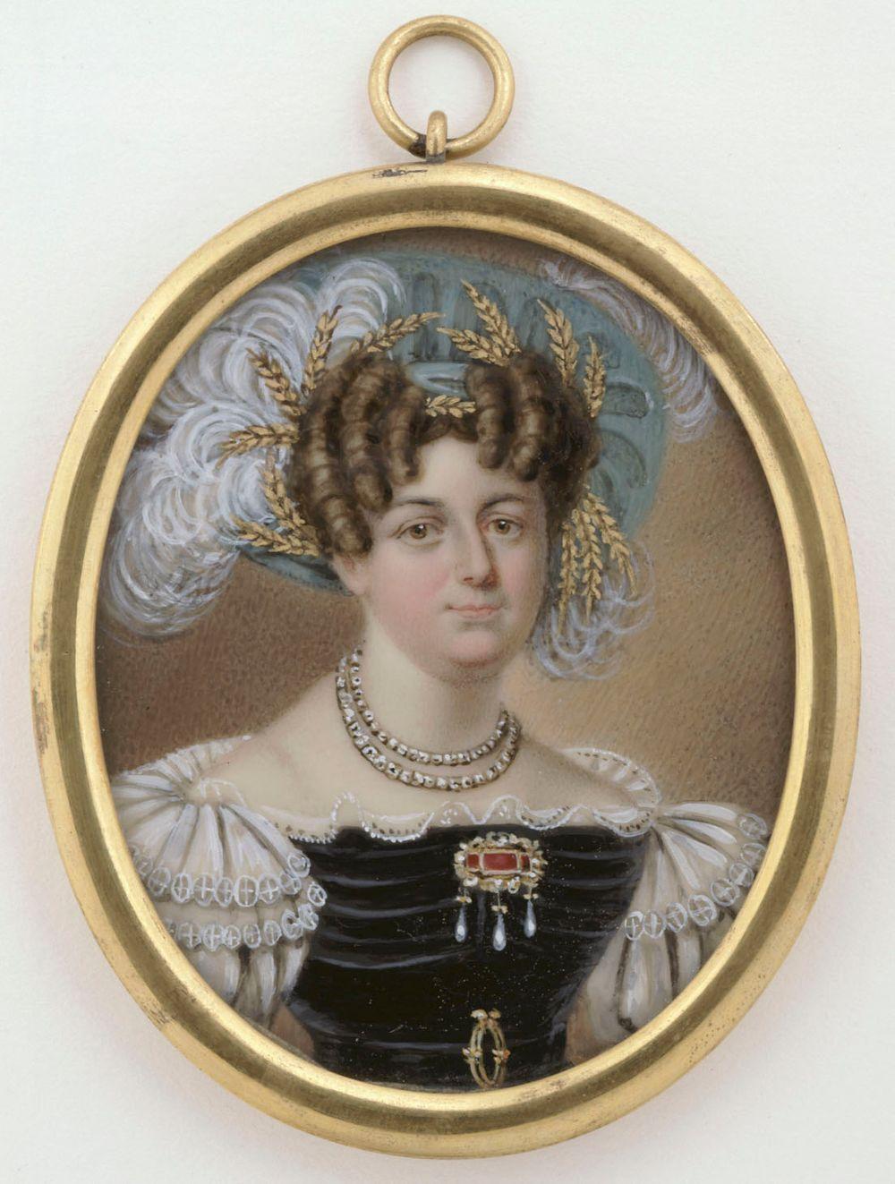 Kuningatar Desideria