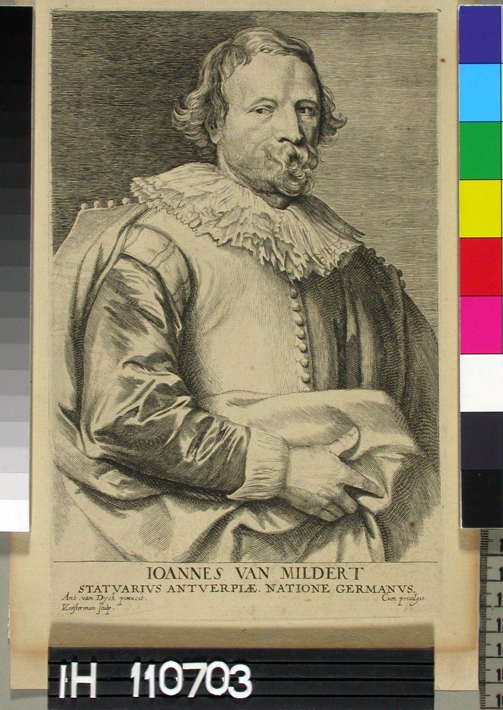 Jan van Milder