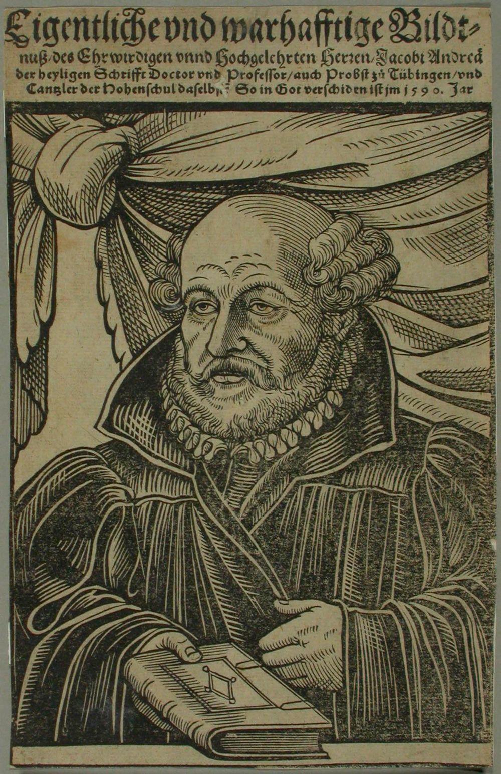Jakob Andrea