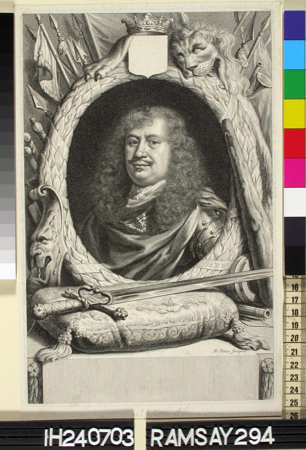Carl Gustaf Wrangel