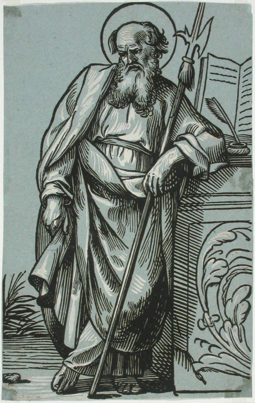 Apostoli Matias