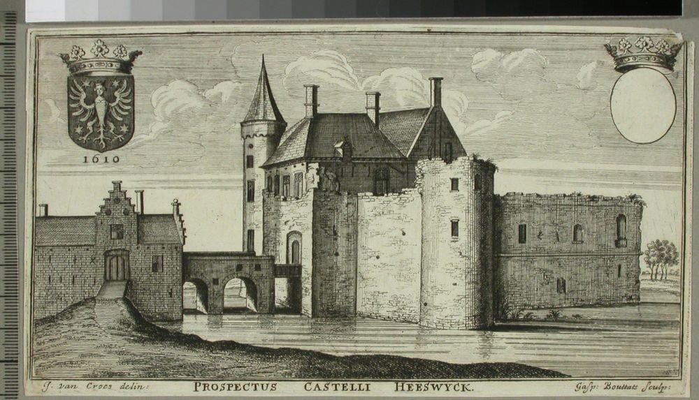 Prospectus Castelli Heeswyck
