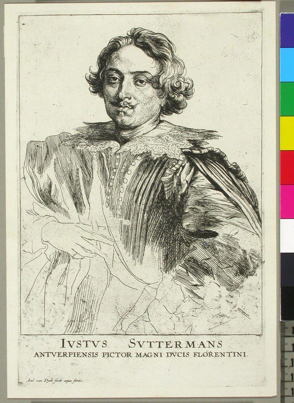 Justus Suttermans